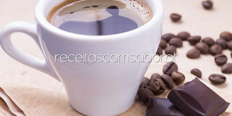 Conheça o que têm em comum o café e o chocolate