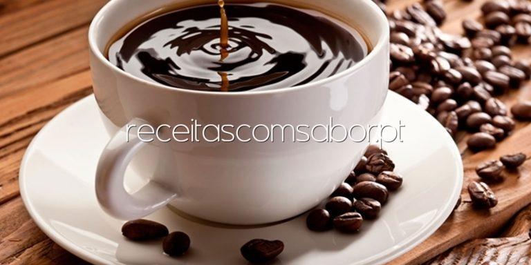 Consumo de cafeína, sabe quanta tem o seu café?