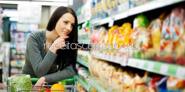 Alimentos saudáveis que podem boicotar a sua dieta