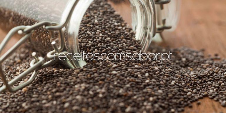 semente chia