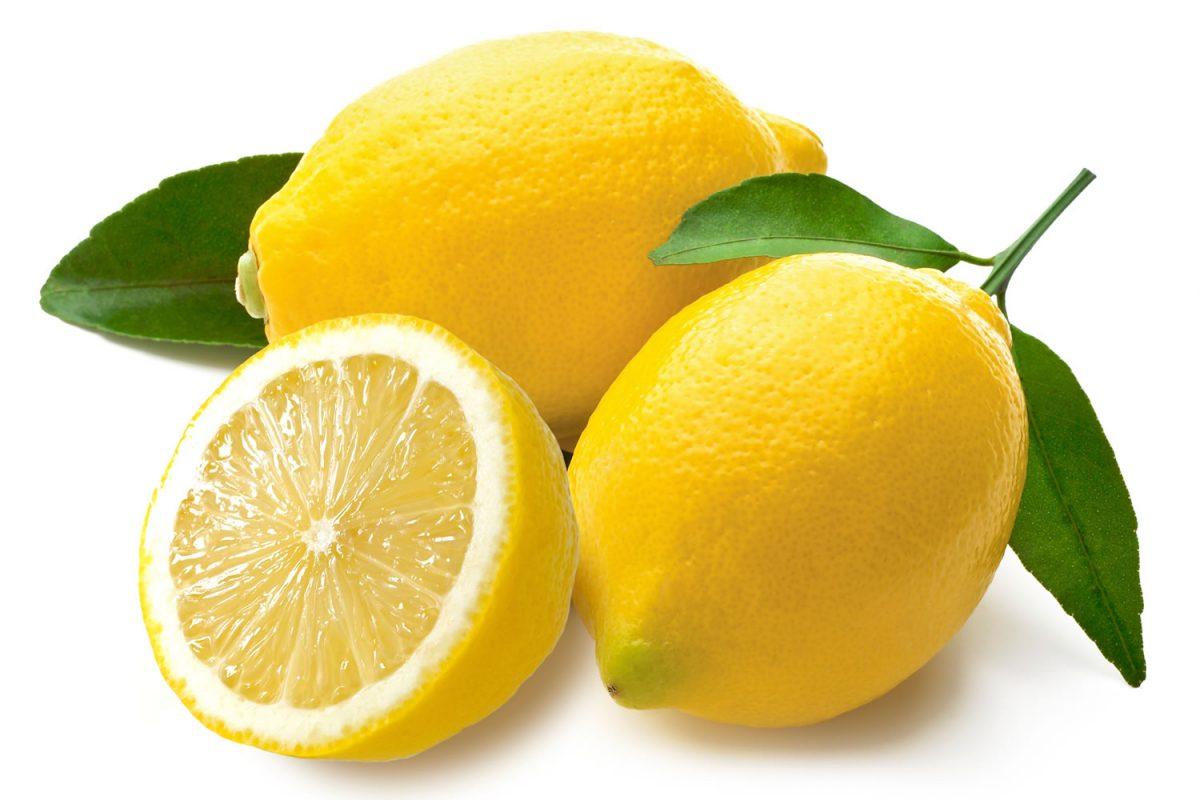 sumo do limão