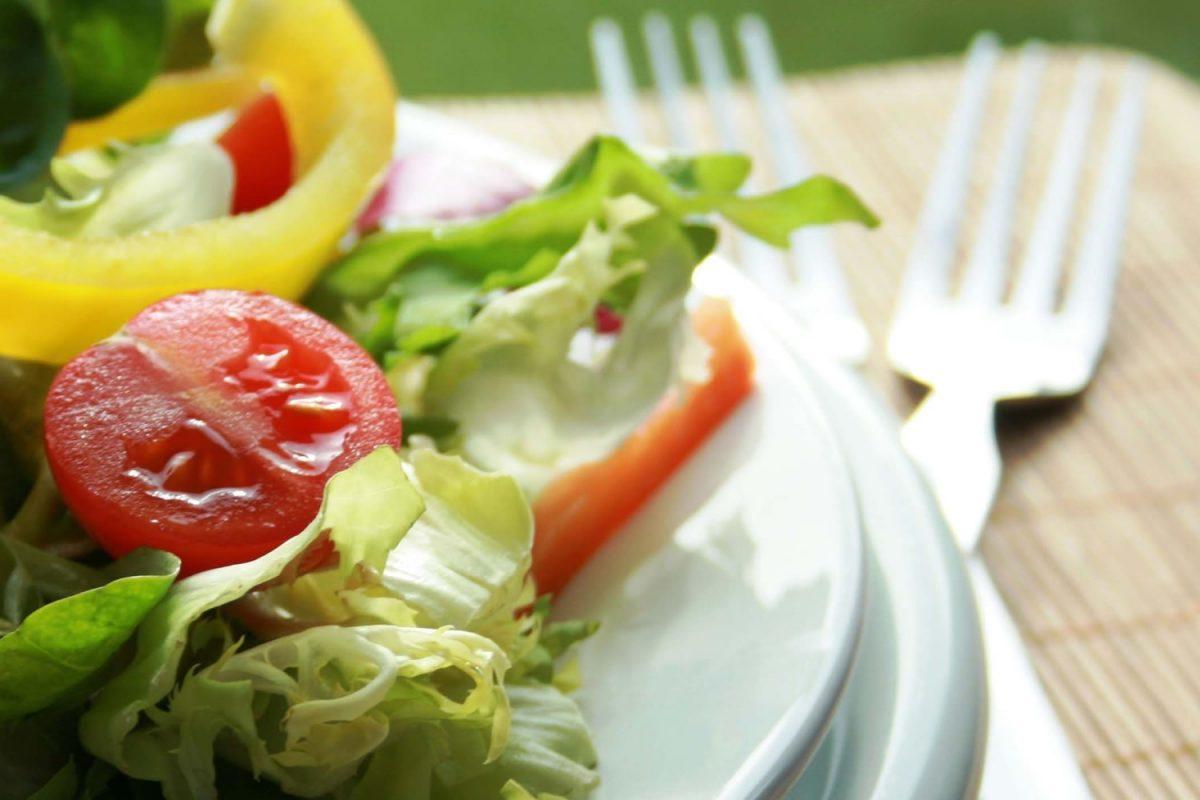 alimentos que lhe dão menos do que espera