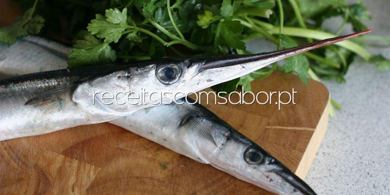 peixe com muito mercúrio
