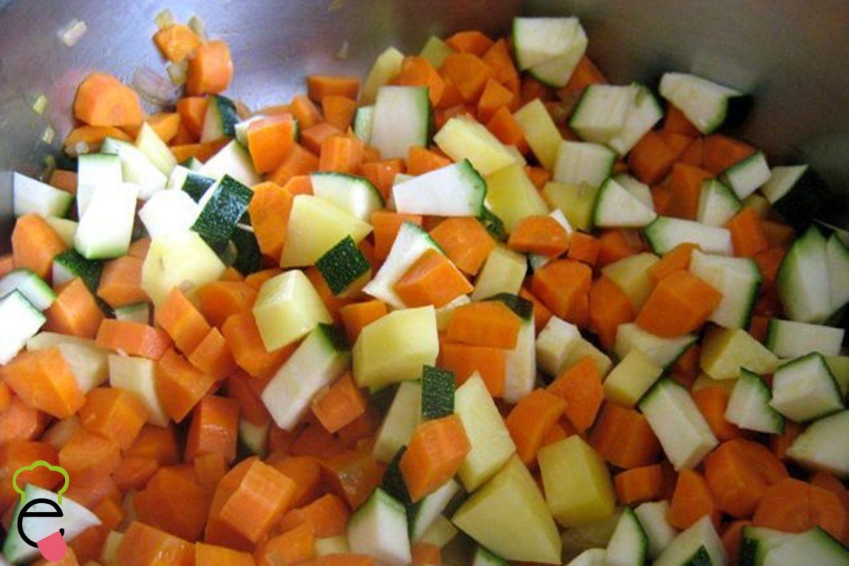 Dicas de Como Cozinhar Legumes