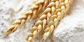 Tipos de farinha - conheça os mais usados