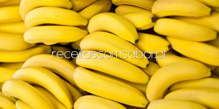 Banana - alimento - tensão arterial