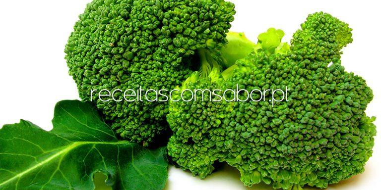 Sabe porque deve adicionar brócolos às suas refeições?
