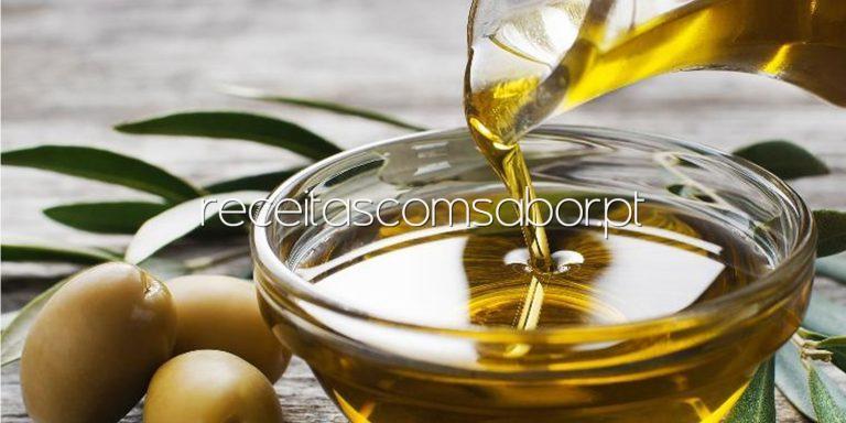 Mitos que devem ser desfeitos sobre o azeite