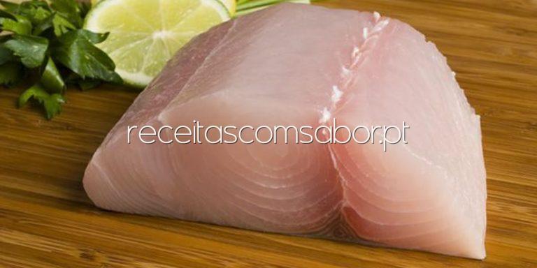 Peixe cru ou cozido? O que faz melhor?