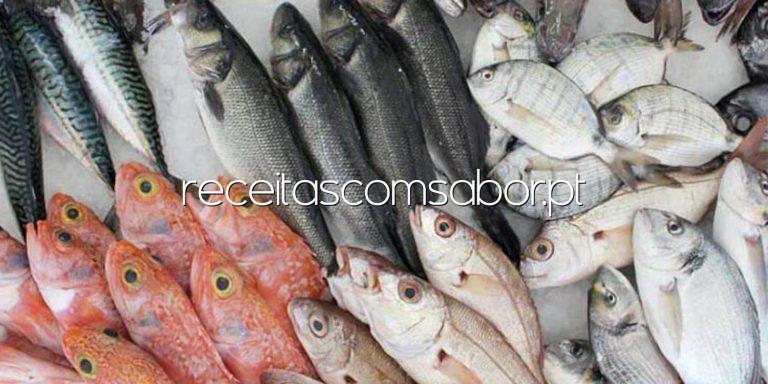 bons motivos para comer mais peixe